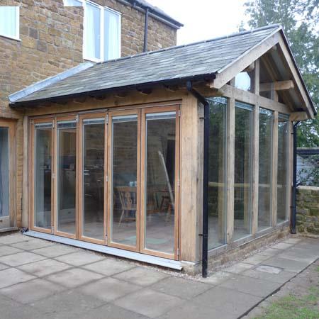 Oak Garden Rooms Prices